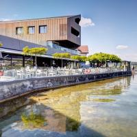 Hotel-Restaurant-Schifflände, отель в городе Birrwil