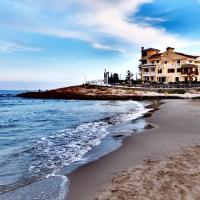 Shoal Apartamentos, hotel in Playas de Orihuela