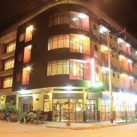 Hotel Casavian