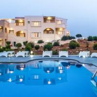 Evelyn Hotel, hotel in Stavros