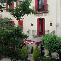 Citotel Sphinx - Hotel