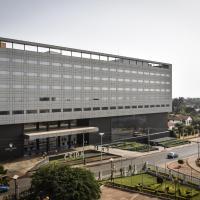 Ceiba Hotel Bissau, hôtel à Bissau