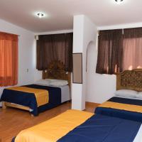 Hotel Alameda Maravatio