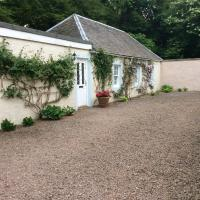 Coach Cottage, Stirling, hotel in Stirling