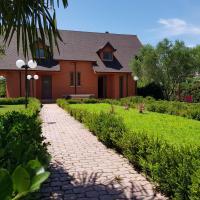 "Villa ""GREEN PARADISE"""