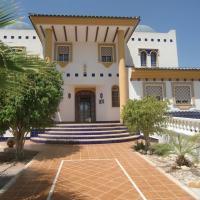 Villa Biznaga Playa Piscina