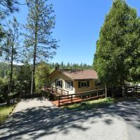 Pine Mountain Getaway