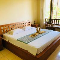 Padangbai Beach inn, hotel in Padangbai