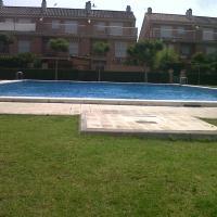 casudha de juanda, hotel en Grao de Castellón