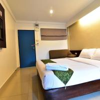 L42 Hostel Suvarnabhumi Airport