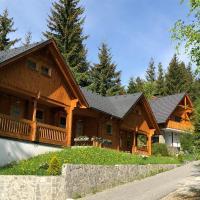 Glückliche Elfen, hotel in Sankt Kathrein am Hauenstein