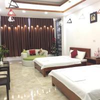 HD House, hotel in Noi Bai