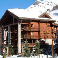 Hotel Kandahar, hotel in Val-d'Isère