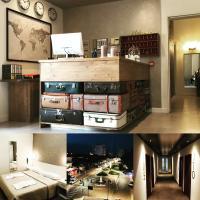 Hotel Cristina, hotel v destinaci Lido di Jesolo