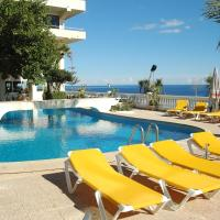 Hotel Masa International, hotell i Torrevieja