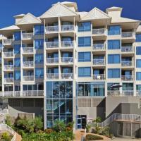 at Whitsunday Vista Holiday Apartments