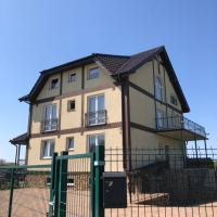 Андрима, отель в Рыбачем