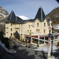 Le Marboré, hotel in Gavarnie