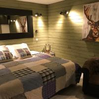 La tanière des ours, hôtel à Chaumont-sur-Tharonne