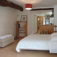 maison La Marche, hotel in Cugand