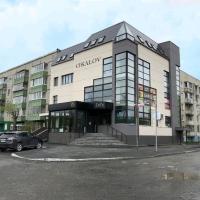 Chkalov Hotel