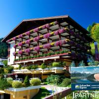 Alpin - Das Sporthotel, hotel in Zell am See