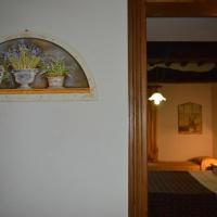 Appartamento viale Console Flaminio, hotel en Tuoro sul Trasimeno