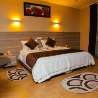 L'ESCALE HOTEL, hotel in Oran