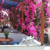 Doron Hotel Delfini, hotel in Naxos Chora