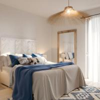 Residence Mar Mediterraneo, hotel in Quartu Sant'Elena