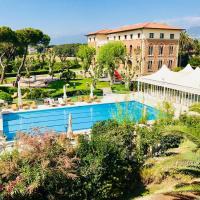 Park Hotel Villa Ariston, hotel in Lido di Camaiore