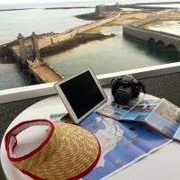 Hotel Miramar, hotel en Arrecife
