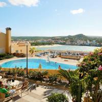 Club Santa Ponsa, hotel en Santa Ponsa