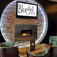 The BlueBell Hotel, hotel in Neath