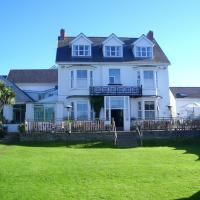 Malin House Hotel, hotel in Saundersfoot