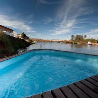 Tapri - Hotel Flutuante, hotel em Barra Bonita