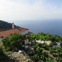 Ampelos seaview, hotel in Ámpelos