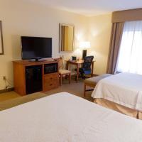 Hampton Inn & Suites Radcliff/Fort Knox, hotel in Radcliff