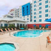 Hilton Garden Inn Tampa Airport/Westshore, hotel near Tampa International Airport - TPA, Tampa
