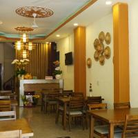 Asian Kitchen Hotel – hotel w Ho Chi Minh