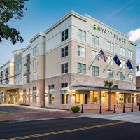 Hyatt Place Sumter/Downtown, hotel in Sumter