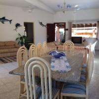 Casa de praia Costa do Sol