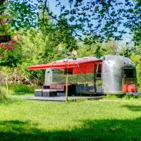 The Airstream, hotel in Penryn