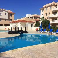 Pyla Village Resort F110 (Apartment near Larnaca) – hotel w mieście Pila
