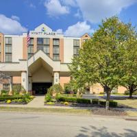 Hyatt Place Pittsburgh Cranberry, hotel in Cranberry Township