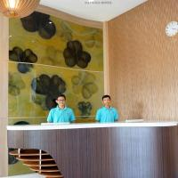 FixOn Capsule Hotel, hotel di Purwokerto