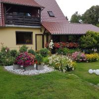Ferienwohnung Auszeit Bad Belzig Näthe, Hotel in Bad Belzig