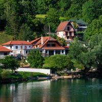 Villa Stare Vrbe
