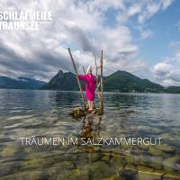 Schlafmeile Traunsee