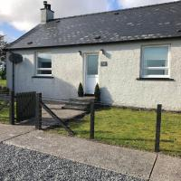 Loch a Tuath Cottage